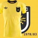 Camisa retrô  Volta redonda FC -1978
