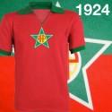 Camisa retrô  Associação Atlética  portuguesa -1924 RJ