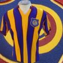 Camisa retrô Madureira década de 80.