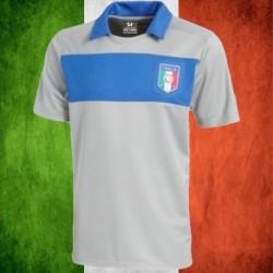 Camisa retrô Italia 1982