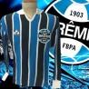camisa Grêmio comemorativa 1983