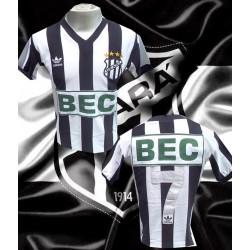 Camisa retro Ceará goleiro decada de 80