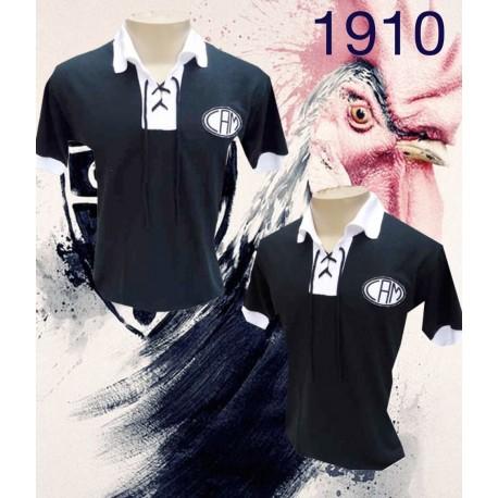 Camisa retrô Atletico mineiro 1910