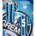 Camisa retrô Grêmio Penalty  1986 .