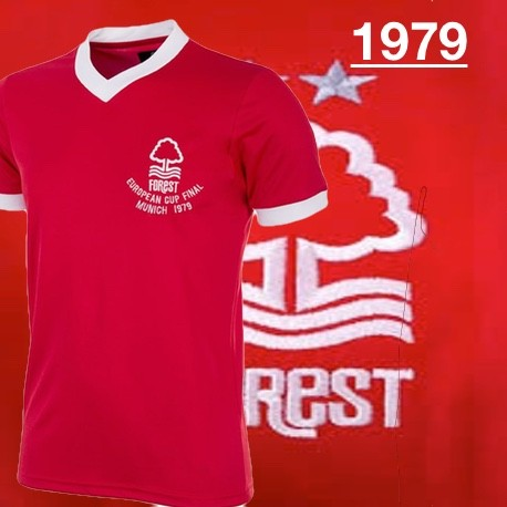Camisa retrô Liverpool 1978 branca  away