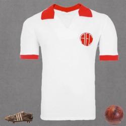 Camisa retro Botafogo logo decada de 80 tradicional