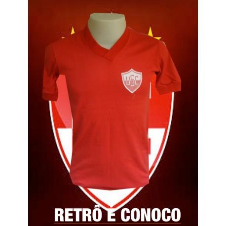Camisa  retrô Cruzeiro Bi-campeao libertadores