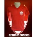 Camisa  retrô  Uberaba EC -1970