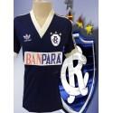 Camisa retrô Clube do Remo Banpara - 1987
