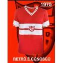 Camisa retrô CRB 1975