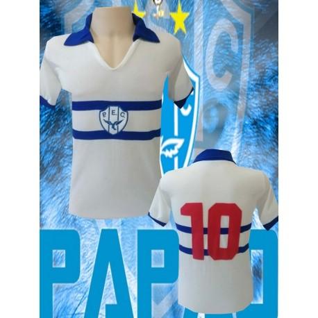 Camisa retro Paysandu  1970