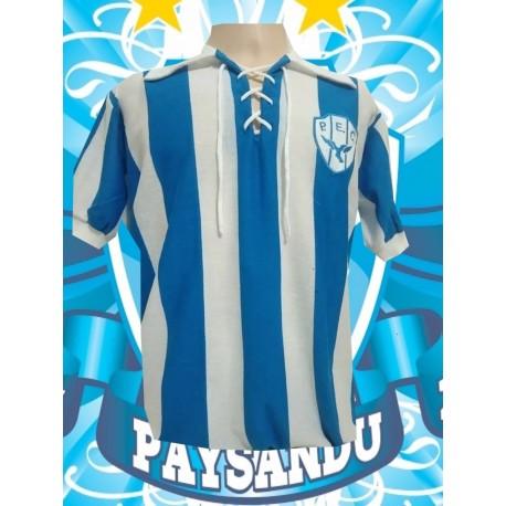 Camisa retro Paysandu 1992