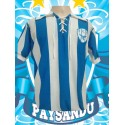 Camisa retrô Paysandu Sport Clube cordinha