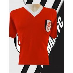 Camisa retrô   Tottenham Hotspur Spurs 1962