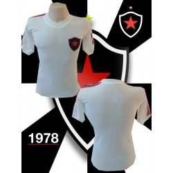 camisa retrô  do Treze 1983