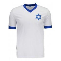 Camisa retrô  Holanda 1980 logo