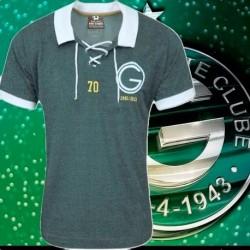 Camisa retro Goias  -  1980