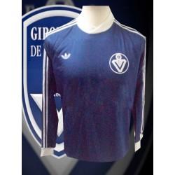 Camisa retrô Atletico mineiro manga longa 1975-80