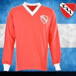Camisa retrô Independiente - ARG