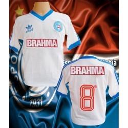 Camisa   Bahia retrô 1987