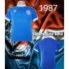 Camisa retrô Bahia azul