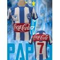 Camisa retrô Paysandu Sport Clube coca cola