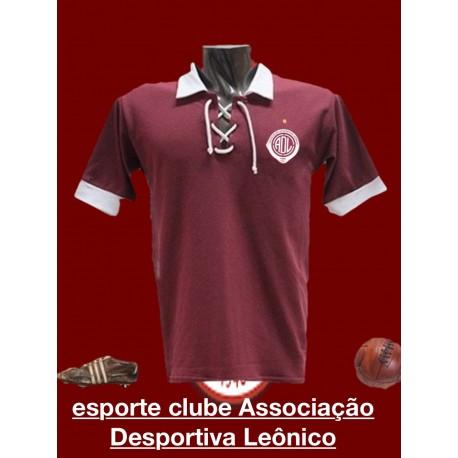 Camisa retrô Galícia Esporte Clube 1970