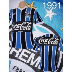 Grêmio Penalty 1991