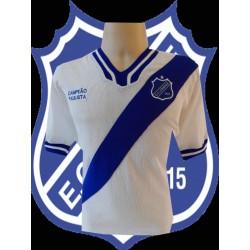 Camisa retrô Esporte Clube Lemense