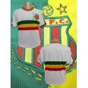 Camisa retrô Sampaio Corrêa Futebol Clube listrada