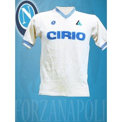 Camisa Retrô Napoli  tradicional- ITA