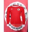 Camisa retrô Colorado logo vermelho  ML 1988