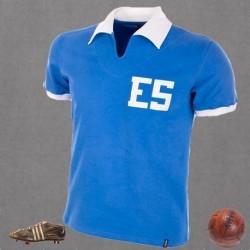 Camisa retrô El Salvador