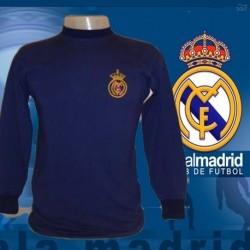 Camisa retrô Real Madrid Di Stefano ML.