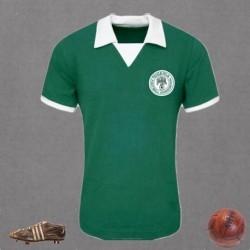 Camisa retrô Nigeria -1980