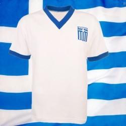 Camisa retrô da Grécia - 1980