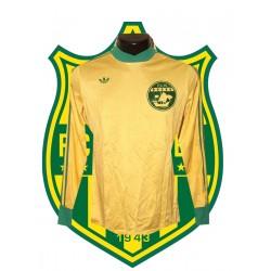 Camisa retrô  Fc Nantes - FR