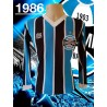 Camisa retrô  ML Grêmio Penalty  1983 .