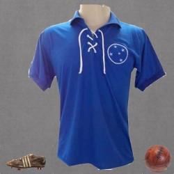 Camisa retrõ Cruzeiro - 1942