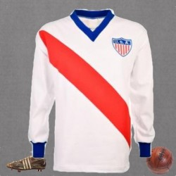 Camisa retrô do Uruguai 1970