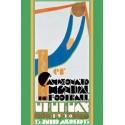Copa do mundo 1930