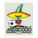 Copa do mundo 1986