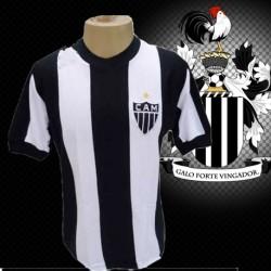 Camisa retrô Atlético Mineiro  - 1971