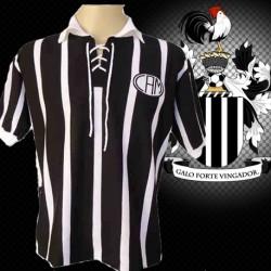 Camisa retrô Atlético mineiro  -  1927