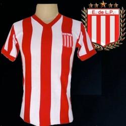 Camisa retro Estudiantes de la Plata
