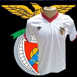 Camisa retrô Benfica - POR