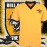 Camisa retrô Hull city