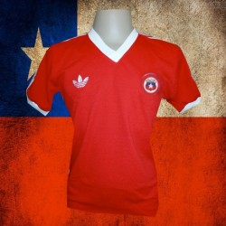 Camisa retrô da Argentina logo  - 1980