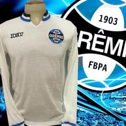 Camisa retro Grêmio  década de 80