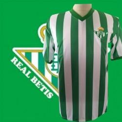 Camisa retrô Valencia